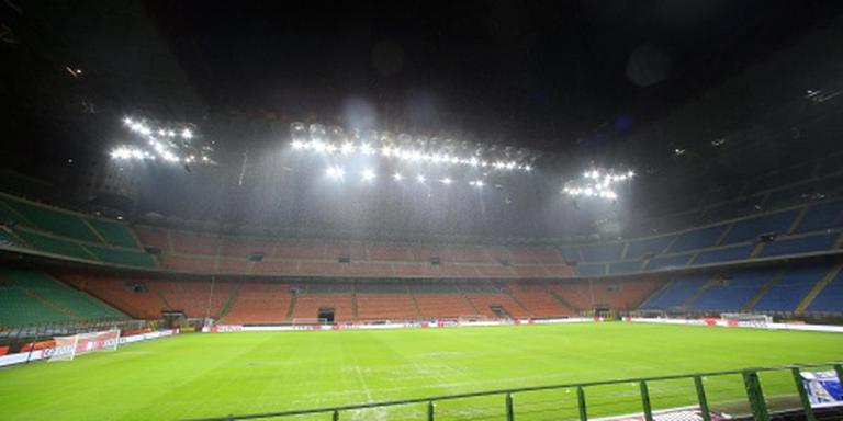 AC Milan haalt aanvaller Lapadula