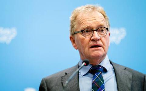 Voorzitter Hans de Boer van VNO-NCW: 'We moeten onze vlaggenschepen koesteren'