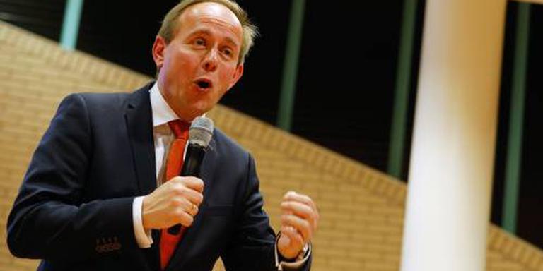 Haagse kritiek op christelijk antihomopamflet