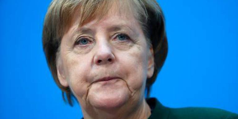 Merkel belooft SPD 'eerlijke' gesprekken