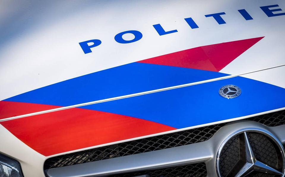 Automobilist omgekomen bij ongeluk Goeree-Overflakkee.