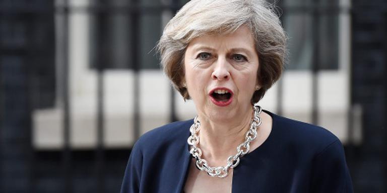 Londen wil rond jaarwisseling praten met EU