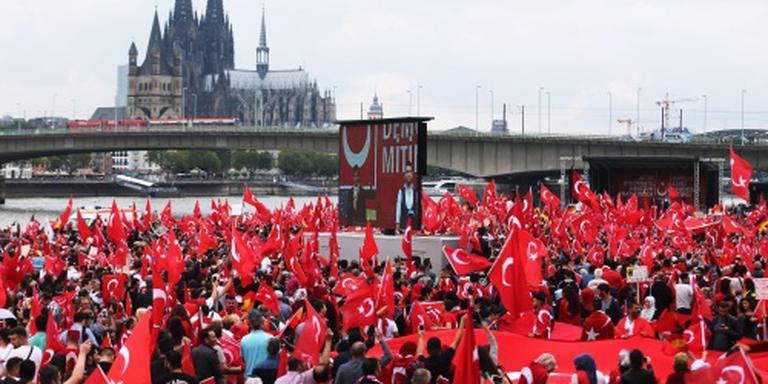 Turkije roept Duitse ambassadeur op matje