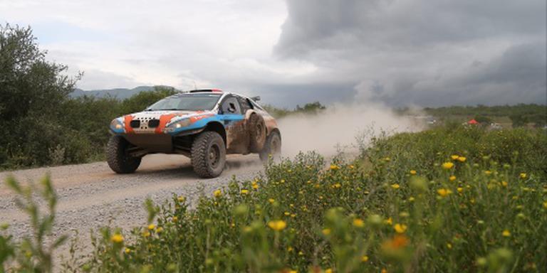 Dode na ongeval in Dakar Rally