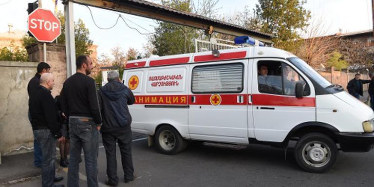 Azerbeidzjan legt eenzijdig wapens neer