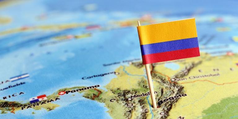Nederlander doodgeschoten in Colombia