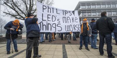Nog één gegadigde over voor Philips Emmen