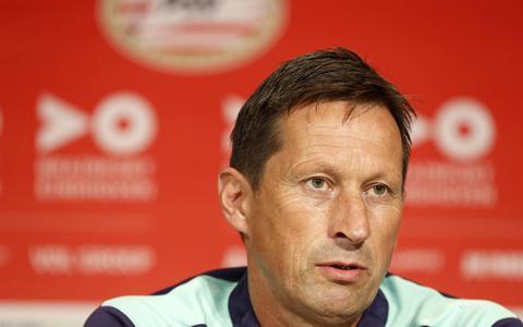 Coach Schmidt: PSV niet favoriet tegen FC Midtjylland