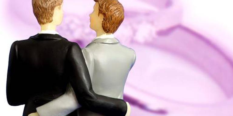Australiërs steunen homohuwelijk