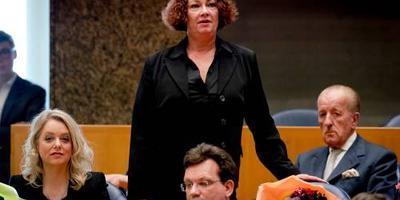 Scheidend PVV-Kamerlid hard over fractie