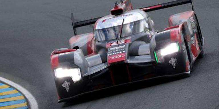 Audi verruilt Le Mans voor Formule E