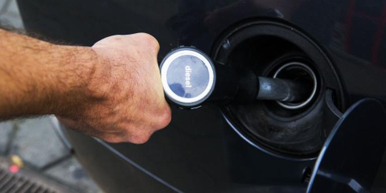 ANWB maakt zich zorgen over brandstofverbruik