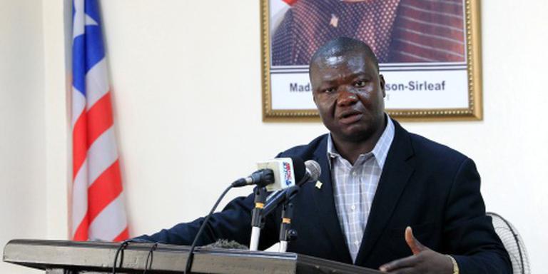 Weer eboladoden in Liberia