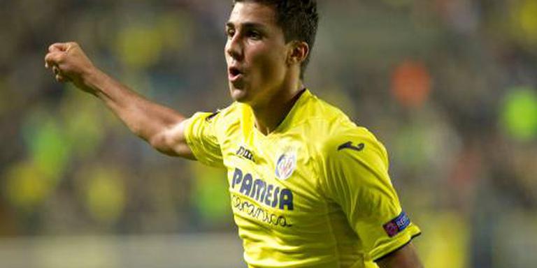 Weggestuurde Rodri terug bij Atlético