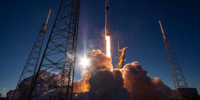 Succesvolle lancering Israëlische maansonde