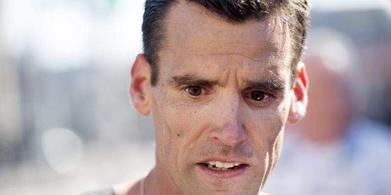 Raymaekers als favoriet naar NK marathon