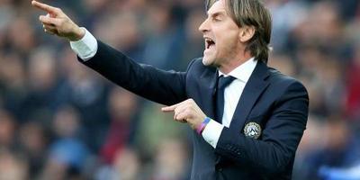 Udinese stuurt coach na vier maanden weg