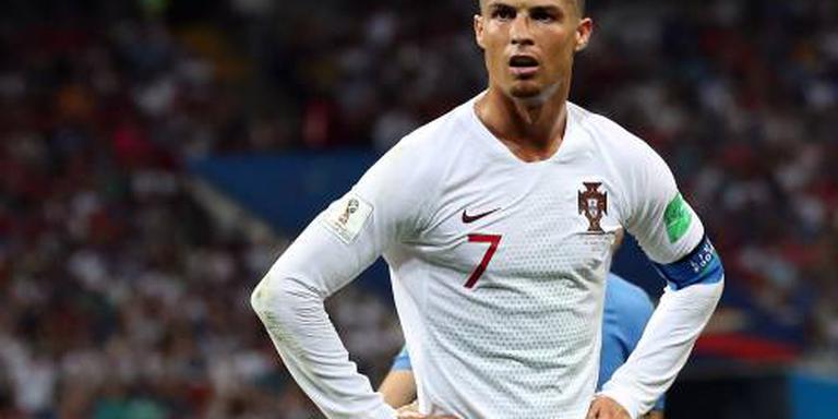 'Juventus doet Ronaldo aanbieding'