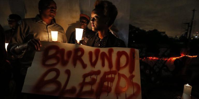 VN: burgeroorlog dreigt in Burundi