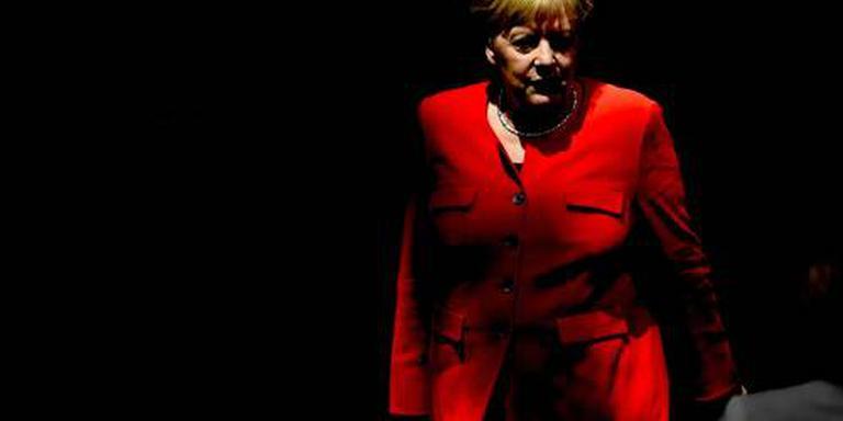 Coalitie ruziet over Duitse inzet in Syrië