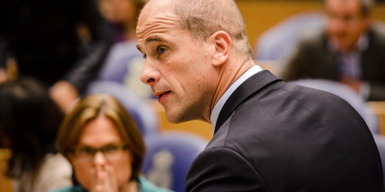 'PvdA moet niet schrijven, maar plan indienen