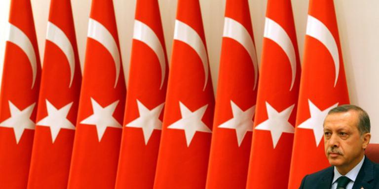 Doden bij aanval op Turks-Koerdische plaats