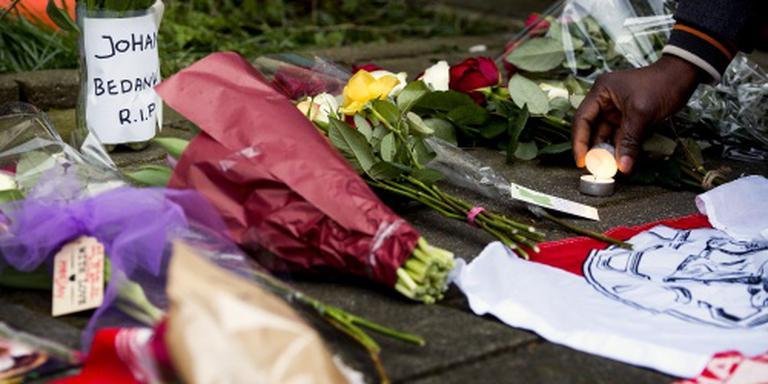 Museum opent condoleanceregister Cruijff