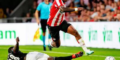 Transfer PSV'er Bergwijn naar Spurs is rond