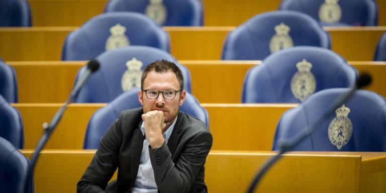 Oude IJsselstreek wil PvdA'er Otwin van Dijk