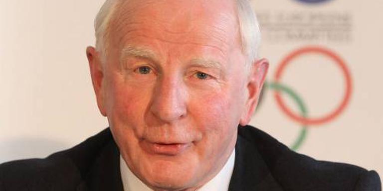 Voormalig IOC-lid Hickey wil paspoort terug
