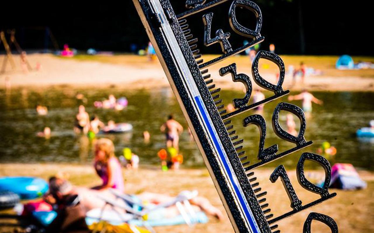 De komende periode wordt vermoedelijk een record verbroken met de langste hittegolf ooit.