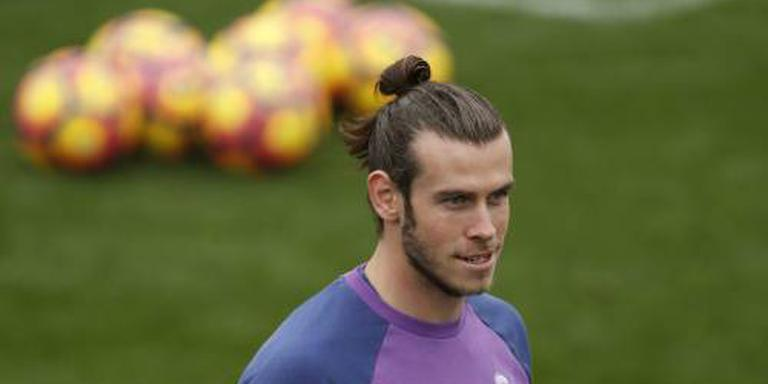 Bale blijft langer bij Real Madrid