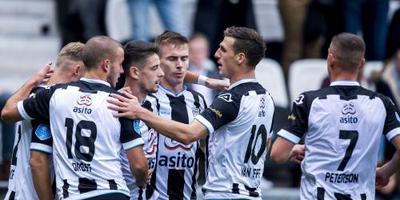 Padt leidt nieuwe nederlaag FC Groningen in