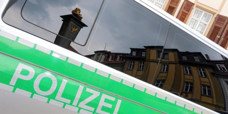 Nederlandse gezocht om bankovervallen Aken