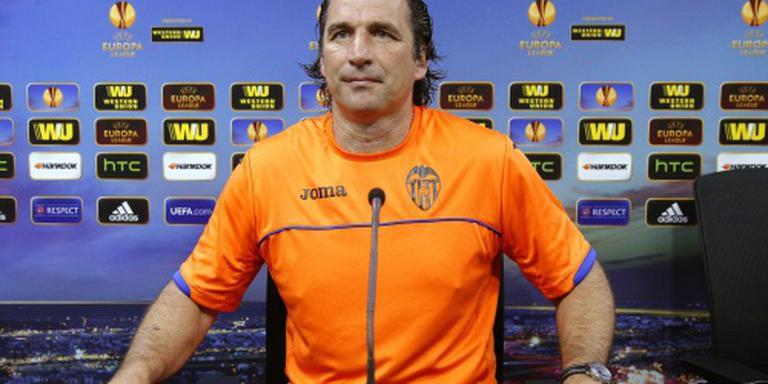 Pizzi nieuwe bondscoach Chili