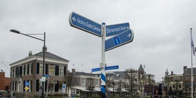 Donderdag beslist de gemeenteraad van Assen werlke richting de stad uit gaat