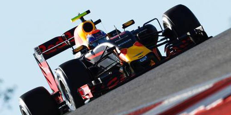 FIA wijzigt regel na kritiek op Verstappen