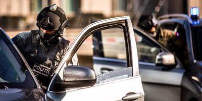 'Terrorismeverdachte gedreven door tegenslag'