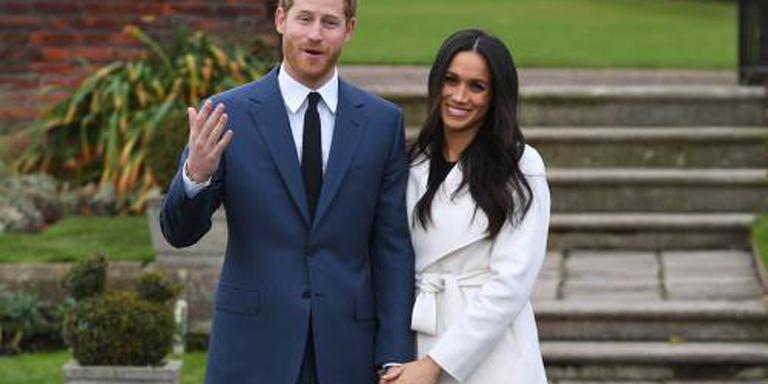 Harry mist delen nieuws verloving met Diana