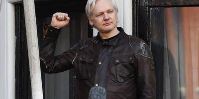 'Assange krijgt iets meer vrijheid'