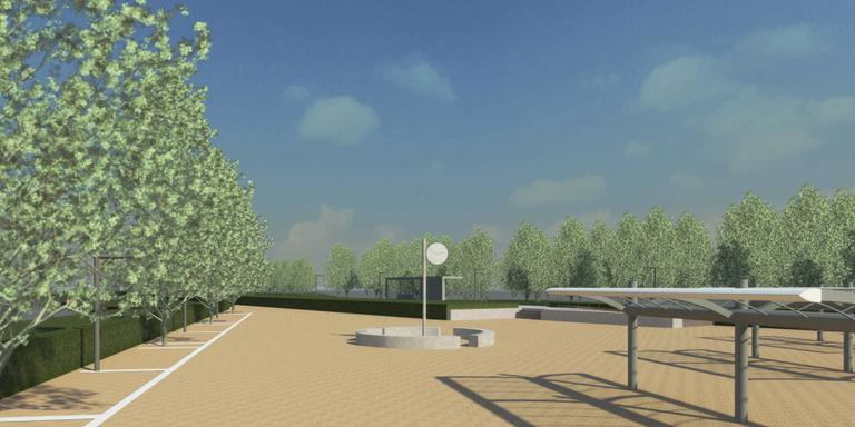 Seinen op groen voor spoor naar Eemshaven