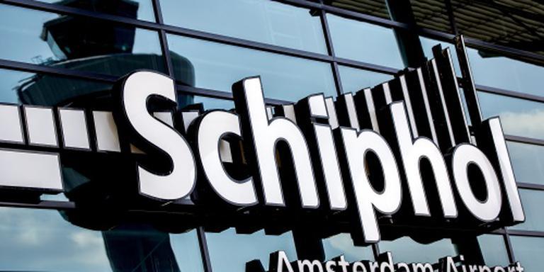 Buren krijgen kijkje achter schermen Schiphol