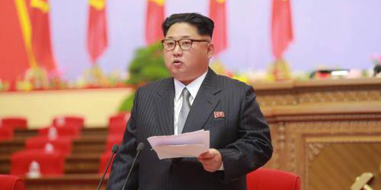 Noord-Korea: president VS boeit ons niet