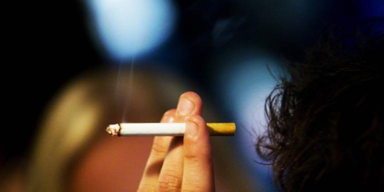 Coevorder huisartsen willen rokers van hun verslaving afhelpen. FOTO ANP