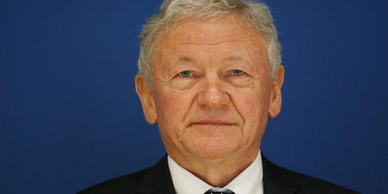 Belgische ministersploeg weer compleet