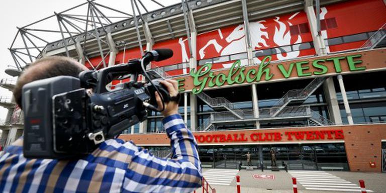 KNVB bevestigt degradatie FC Twente