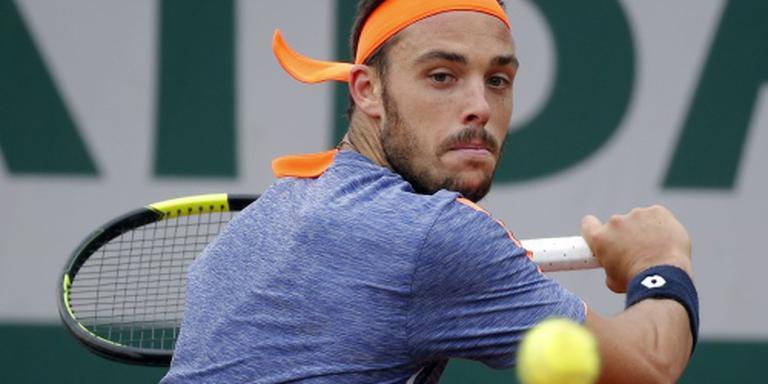 Opnieuw tennissers geschorst om matchfixing