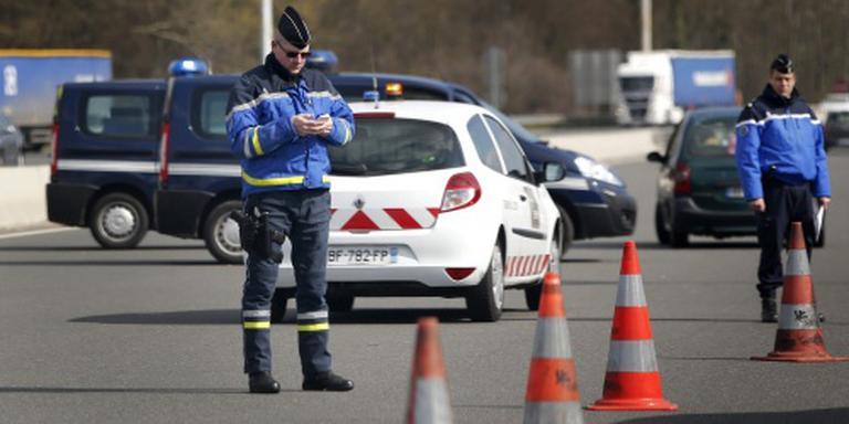 Parijs zet 1600 agenten in voor bewaking