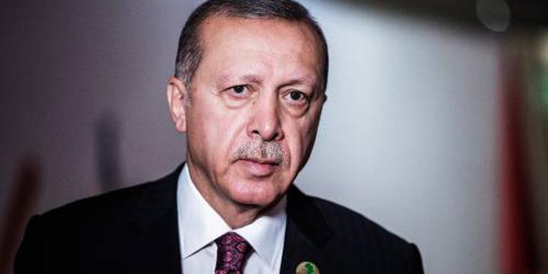 Turkije dreigt met arbitrage tegen VS