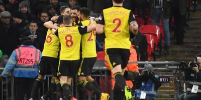 Watford eerste kwartfinalist FA Cup